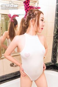 [TouTiao头条女神] 2017.11.20 美纳子 巨乳美少女--T25787 - Girlsdelta