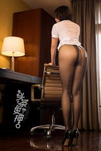 [TouTiao头条女神] 2018.01.27 雅雯 总裁助理--T25078