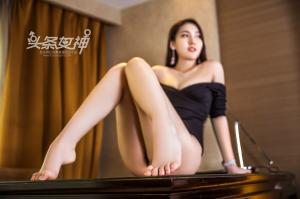 [TouTiao头条女神] 2019.01.21 娇娇小朋友--T12162