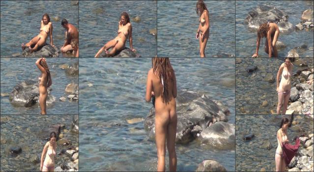 Nudebeachdreams.com Nudist video 00981