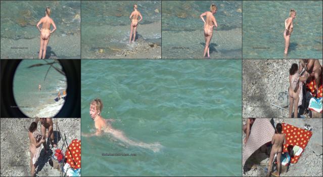 Nudebeachdreams.com Nudist video 01141