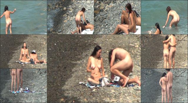 Nudebeachdreams.com Nudist video 01142