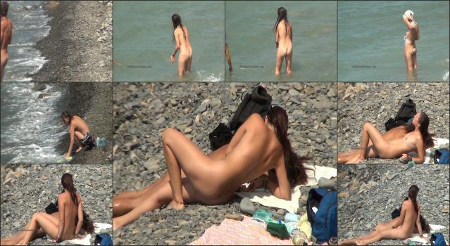 Nudebeachdreams.com Nudist video 01150