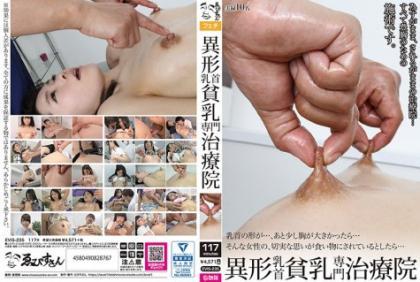 EVIS-235 Heteromorphic Nipple Small Tits Special Hospital