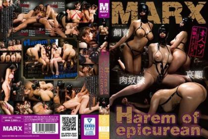 AVOP-322 Harem Of Epicurean ~ Amateur Masochist Slave Auction ~