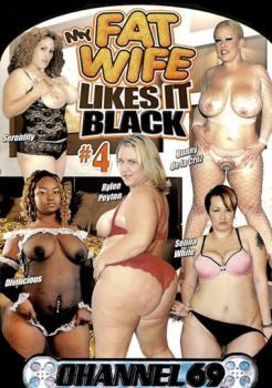 My Fat Wife Likes It Black #4