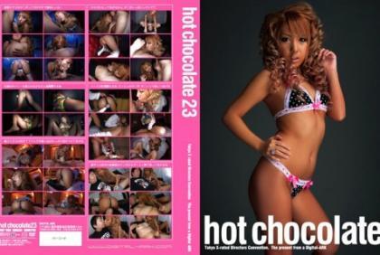 DIGI-068 Hot Chocolate 23