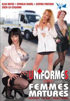 Uniformes Pour Femmes Matures