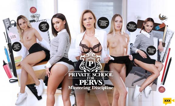 Life Selector - Veronica Leal, Lana Roy, Angelika Grays, Mona Blue & Shalina Devine