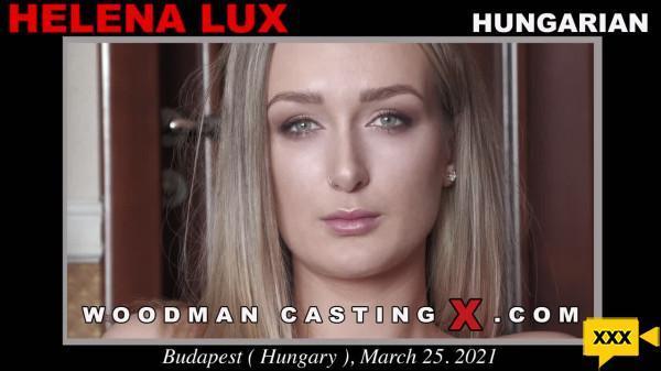 Woodman Casting X - Elena Lux