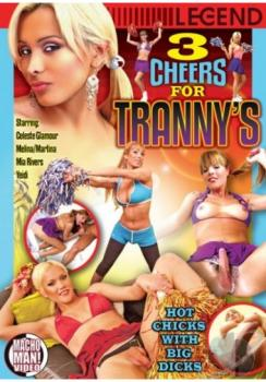 3 Cheers For Trannys