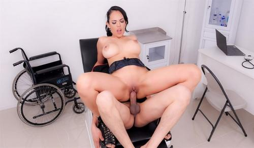 Katrina Moreno - Hot as hell Doctor 1080p