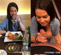 lifepornstories-chloe-lamour-story-3-healthy-snack.jpg