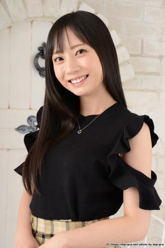 [Digi-Gra] Mia Nanasawa 七沢みあ Photoset 01 – 03