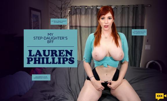 Life Selector - Lauren Phillips
