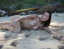 Nackt Keilani Asmus  Nacktfotos von